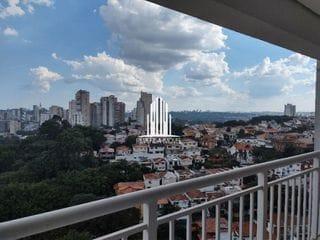Foto do Apartamento-Apartamento 40m² e 1 vaga - Vila Madalena/Alto de Pinheiros.