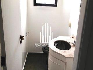 Foto do Apartamento-153 m² com 3 suítes e 3 vagas na Vila Madalena