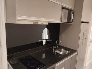 Foto do Apartamento-Apartamento 37m² e 1 vaga - CAMPO BELO