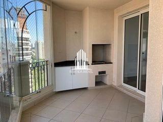 Foto do Apartamento-260 m² 4 suítes e 4 vagas