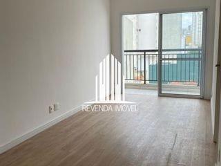 Foto do Apartamento-Apartamento 1 quato na Consolação