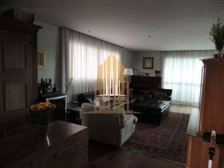 Foto do Apartamento-Apartamento com 2 dormitórios no Campo Belo