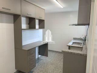 Foto do Apartamento-Apartamento com 3 dormitórios, 3 suítes e 4 vagas em Sumaré