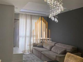 Foto do Apartamento-Apartamento com 3 dormitórios, 1 suíte e 1 vaga no Lauzane Paulista