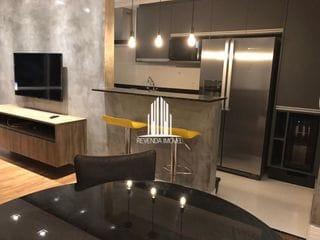 Foto do Apartamento-65 m² 2 dorm 1suíte e 2 vagas