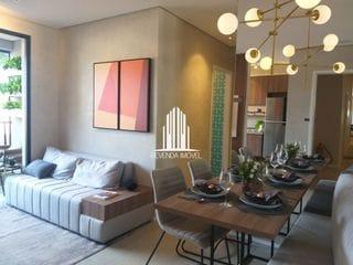 Foto do Apartamento-Apartamento novo no Butantã de 2 dormitórios e 1 vaga e varanda