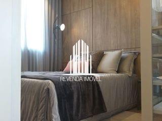 Foto do Apartamento-Apartamento novo no Butantã de 2 dormitórios e 1 vaga com lazer completo