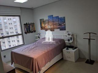 Foto do Apartamento-APARTAMENTO A VENDA 1 DORMITÓRIO PANAMBY