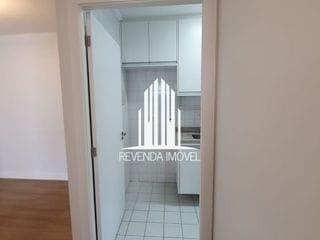 Foto do Apartamento-APARTAMENTO PARA LOCAÇÃO 2 DORMITÓRIOS LIBERDADE