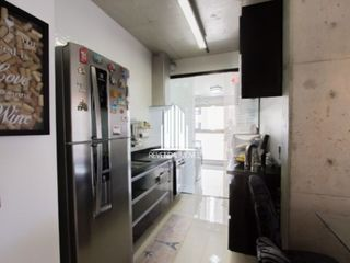 Foto do Apartamento-APARTAMENTO A VENDA 01 DORMITÓRIO PANAMBY