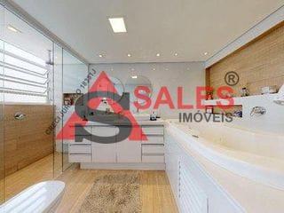 Foto do Apartamento-Apartamento 1 vaga / 3 dormitórios / 1 suíte à venda, Vila Mariana, São Paulo, SP Agende sua visita! Venha conhecer!