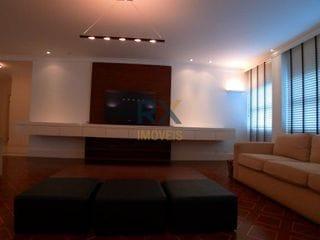 Foto do Apartamento-Apartamento à venda e locação 4 Quartos, 1 Suite, 2 Vagas, 280M², Higienópolis, São Paulo - SP