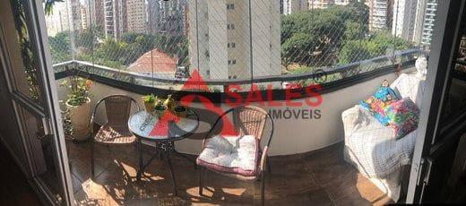 Foto do Apartamento-Apartamento 2 vagas / 3 dormitórios / 2 suítes à venda, Jardim Vila Mariana, São Paulo, SP agende sua visita!!