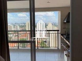 Foto do Apartamento-APARTAMENTO NA VILA MASCOTE COM 03 DORMITÓRIOS, 01 SUÍTE E 02 VAGAS DE GARAGEM