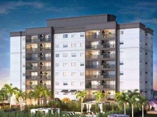 Foto do Apartamento-Apartamento com 2 dormitórios à venda, 55 m² por R$ 476.418,40 - Lapa - São Paulo/SP
