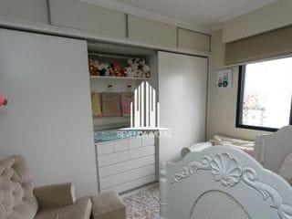 Foto do Apartamento-3 DORMITÓRIOS COM 2 SUÍTES E 3 VAGAS NO REAL PARQUE