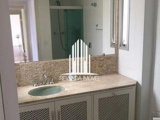 Foto do Apartamento-Apartamento Padrão|147m²- 4 Dormitório a Venda no Morumbi