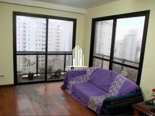 Foto do Apartamento-Apartamento a venda na Aclimação com 3 dormitórios 1 suíte e 2 vagas