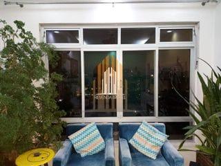 Foto do Apartamento-Apartamento 2 dormitórios em Santa Cecília.
