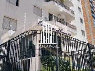 Foto do Apartamento-Apartamento à venda na Vila Uberabinha (Moema)
