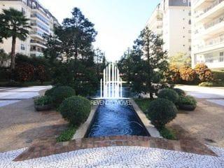 Foto do Apartamento-Cobertura á venda com 380m² 4 quartos, 3 suítes, 5 vagas com vista livre - Alto de Pinheiros