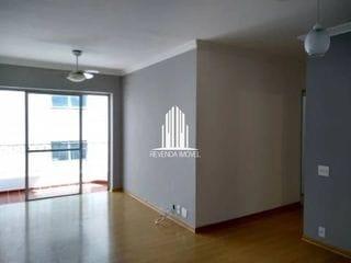 Foto do Apartamento-Moema, apartamento próximo ao metrô com 02 dormitórios e 02 vagas de garagem