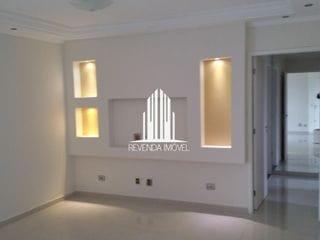 Foto do Apartamento-Apartamento com 4 dormitórios (3 suítes) na Lapa.