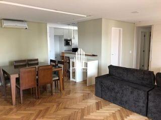 Foto do Apartamento-- Morumbi Park - Apartamento com 2 suítes, varanda e 2 vagas no Morumbi
