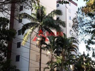 Foto do Apartamento-Apartamento com 2 dormitórios à venda, 75 m², 850 metros do Metrô Chácara Klabin, por R$ 480.000 - Vila Mariana - São Paulo/SP