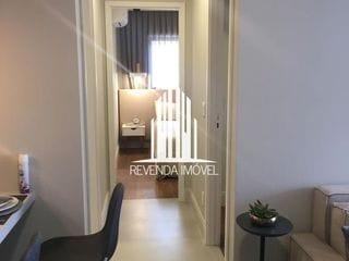 Foto do Apartamento-2 Dormitorios com 2 vagas Panamby
