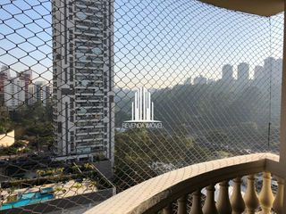 Foto do Apartamento-Morumbi Park apartamento de 110m² no Morumbi
