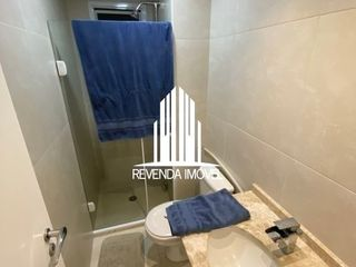 Foto do Apartamento-Apartamento de 3 Dormitórios e 2 Vagas na Vila Andrade