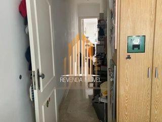 Foto do Apartamento-Apartamento á venda em Higienópolis com 2 ou 3 quartos, 1 suíte, 1 vaga
