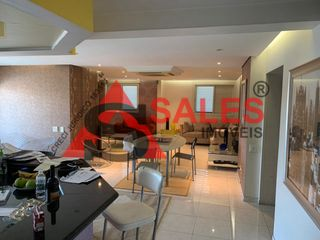 Foto do Apartamento-Apartamento à venda e para locação, 3 suites, 4 vagas  por R$ 1.500,000 em Mirandópolis, São Paulo, SP