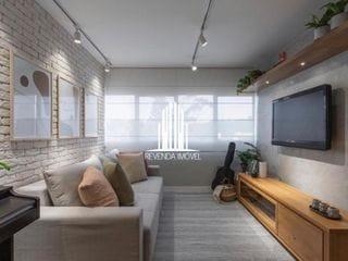 Foto do Apartamento-Apartamento mobilhado 2 quartos, sendo 1suite no Butantã