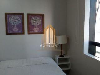 Foto do Apartamento-Apartamento 1 dormitório e 1 vaga