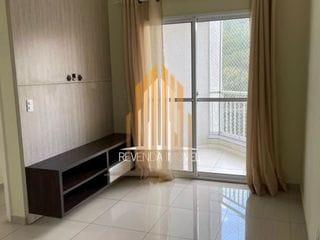 Foto do Apartamento-Apartamento com dois dormitórios, suíte, duas vagas, no Parque Viana