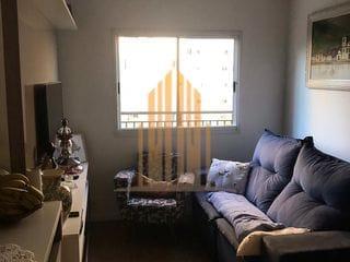 Foto do Apartamento-Apartamento à venda, Vila São João, Barueri, SP