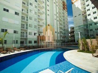 Foto do Apartamento-Apartamento 2 domitórios 1 vaga
