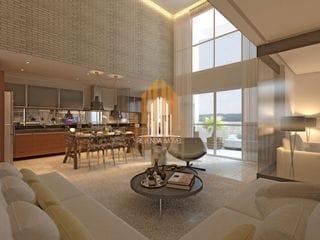 Foto do Apartamento-Apartamento 2 dormitórios 1 suíte