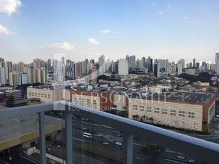 Foto do Apartamento-Apartamento 38m2 -  You Mertopolitan - venda/locação, Tatuapé, São Paulo, SP