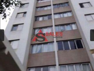 Foto do Apartamento-Apartamento 1 vaga / 2 dormitórios à venda, Bela Vista, São Paulo, SP Agende sua visita!! Venha conhecer!