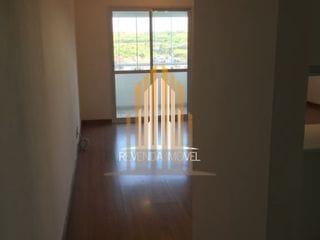 Foto do Apartamento-Apartamento com 78 m2 ?2 dormitórios ,1 suíte, sala ampliada, 2 WC, 1 vaga RESERVA AKAUAN Barueri