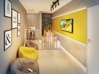Foto do Apartamento-APARTAMENTO, COM SUITE, DUAS VAGAS