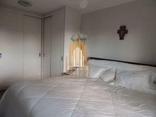 Foto do Apartamento-Apartamento 2 dormitórios, 1 suíte em Campo belo