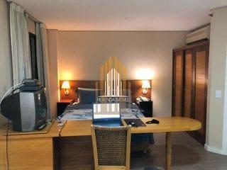 Foto do Apartamento-studio 1 dormitório , cozinha  , banheiro, 1 vaga