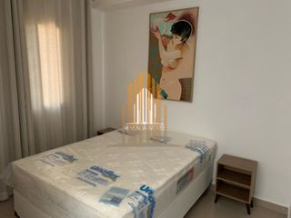 Foto do Apartamento-studio mobiliado santa cecilia