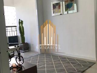 Foto do Apartamento-Studio no Ext Praça Morumbi