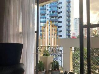 Foto do Apartamento-Apartamento de 4 Dormitórios sendo 1 Suíte e 2 Vagas de Garagem no Bairro da Vila Mariana