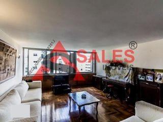 Foto do Apartamento-Apartamento 2 vagas / 4 dormitórios / 1 suíte para locação, Paraíso, São Paulo, SP Agende sua visita com um de nossos corretores!!